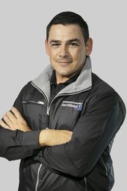 Raymond Moussa