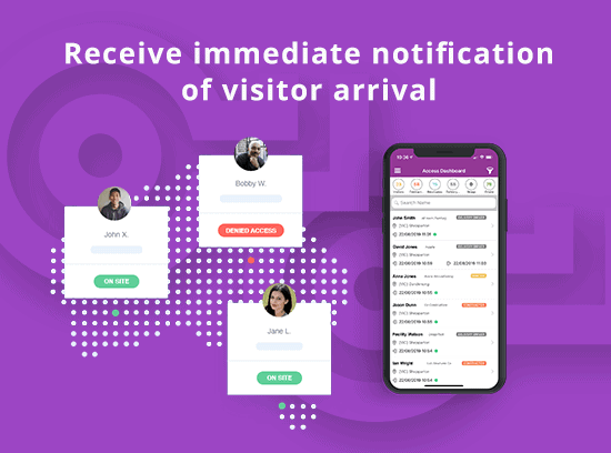 Sign-in notifications